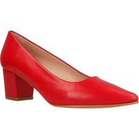 Chaussures Femme Escarpins Joni 12997 Rouge