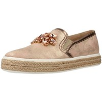 Chaussures Femme Slip ons Alpe 3263 13 21 Rose
