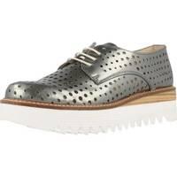 Chaussures Femme Derbies & Richelieu Alpe 3293 61 Argent