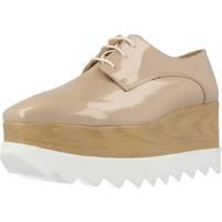 Chaussures Femme Derbies & Richelieu Alpe 3297 36 Brun