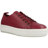 Chaussures Femme Baskets basses Gas ROMA ETNICO Rouge