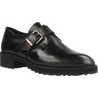 Chaussures Femme Derbies & Richelieu Gas IRIS Noir