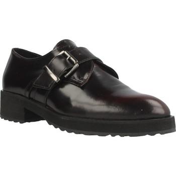 Chaussures Femme Derbies & Richelieu Gas IRIS Rouge