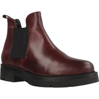 Chaussures Femme Bottines Gas IRIS Rouge