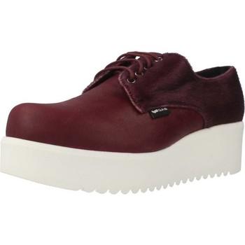 Chaussures Femme Derbies & Richelieu Gas SASHA Rouge