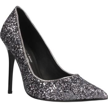 Chaussures Femme Escarpins Gas SOFFIE Argent