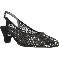 Chaussures Femme Escarpins Argenta 27401 Noir