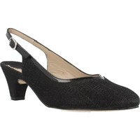 Chaussures Femme Escarpins Argenta 27420R Noir