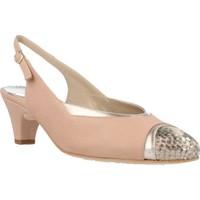 Chaussures Femme Escarpins Argenta 27421 Rose