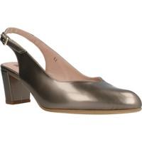 Chaussures Femme Escarpins Piesanto 1229 Brun