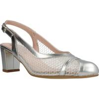 Chaussures Femme Escarpins Piesanto 1232 Argent