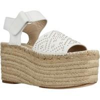 Chaussures Femme Espadrilles Paloma Barcelò GBCO NAW1 Blanc