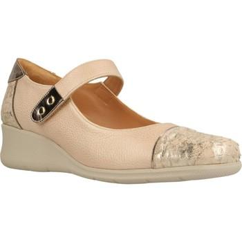 Chaussures Femme Derbies & Richelieu Platino 1174080 Brun
