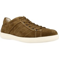 Chaussures Homme Baskets basses Stonefly OSCAR 1 Marron