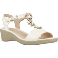 Chaussures Femme Sandales et Nu-pieds Stonefly VANITY III 11 Blanc