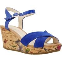 Chaussures Femme Sandales et Nu-pieds Stonefly MARLENE II 5 Bleu
