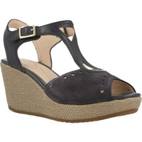 Chaussures Femme Sandales et Nu-pieds Stonefly MARLENE II 6 Bleu