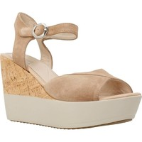 Chaussures Femme Sandales et Nu-pieds Stonefly SAINT TROPEZ 11 Brun