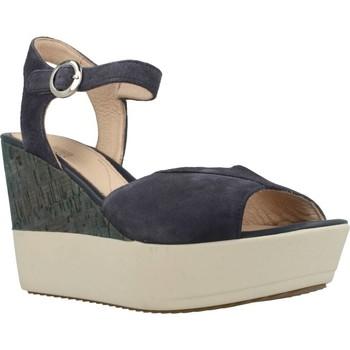Chaussures Femme Sandales et Nu-pieds Stonefly SAINT TROPEZ 11 Bleu