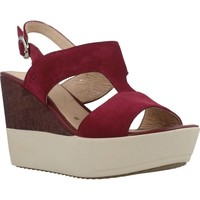Chaussures Femme Sandales et Nu-pieds Stonefly SAINT TROPEZ 13 Rouge