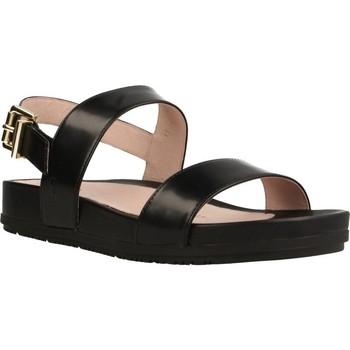 Chaussures Femme Sandales et Nu-pieds Stonefly STEP 3 Noir