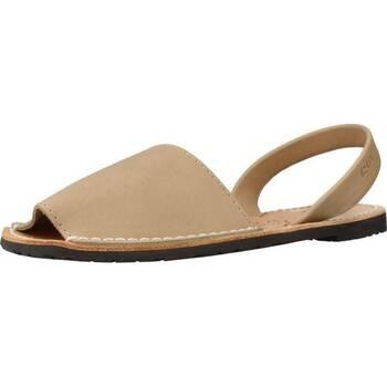 Chaussures Homme Sandales et Nu-pieds Ria 20022 Brun