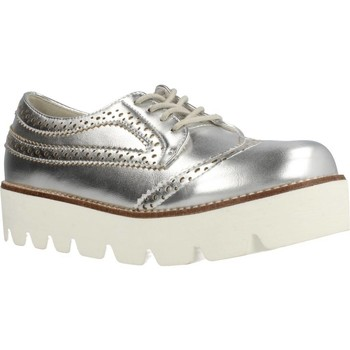 Chaussures Femme Derbies Coolway IPANEMA Argent
