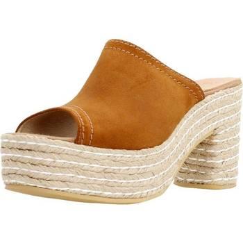 Chaussures Femme Sandales et Nu-pieds Gioseppo 39927G Marron