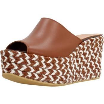 Chaussures Femme Sandales et Nu-pieds Gioseppo 39928G Marron