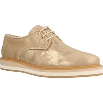 Chaussures Femme Derbies Lumberjack SW31204 D´or