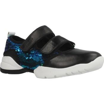 Chaussures Femme Sandales et Nu-pieds Geox D SFINGE Noir