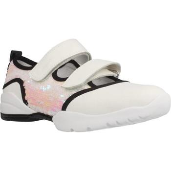 Chaussures Femme Sandales et Nu-pieds Geox D SFINGE Blanc