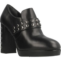 Chaussures Femme Low boots Bruno Premi N4503G Noir