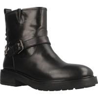 Chaussures Femme Bottines Bruno Premi N9104X Noir