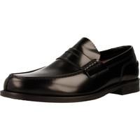 Chaussures Homme Mocassins Lottusse L6902 Noir