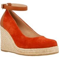 Chaussures Femme Espadrilles Equitare JONES01 Marron