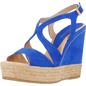 Chaussures Femme Sandales et Nu-pieds Equitare JONES29 Bleu