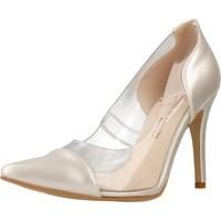 Chaussures Femme Escarpins Angel Alarcon 16557SS Gris