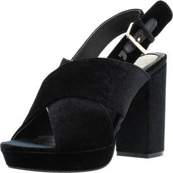 Chaussures Femme Sandales et Nu-pieds Gioseppo 42031 Noir