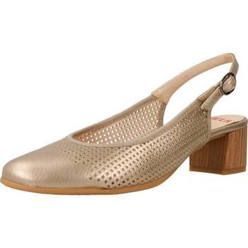 Chaussures Femme Sandales et Nu-pieds Mikaela 73900 D´or