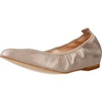 Chaussures Femme Ballerines / babies Mikaela 17021 Gris