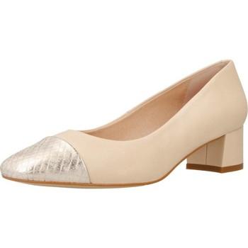 Chaussures Femme Escarpins Mikaela 17104 Beige