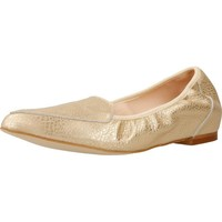 Chaussures Femme Ballerines / babies Mikaela 17020 D´or