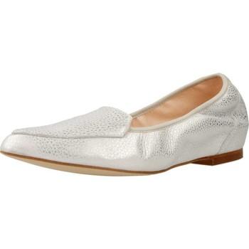 Chaussures Femme Ballerines / babies Mikaela 17020 Argent
