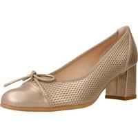 Chaussures Femme Escarpins Mikaela 17024 D´or