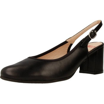 Chaussures Femme Escarpins Mikaela 17109 Noir