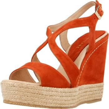 Chaussures Femme Sandales et Nu-pieds Equitare JONES29 Marron