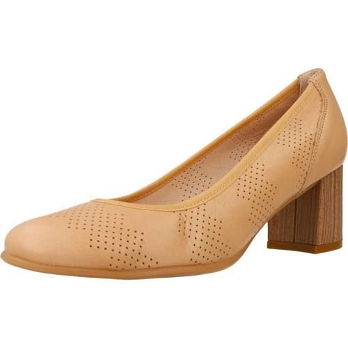 Chaussures Femme Escarpins Mikaela 17029 Brun