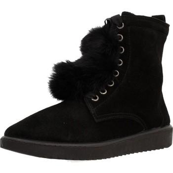 Chaussures Femme Boots Vulladi 1866 070 Noir