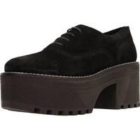 Chaussures Femme Derbies Alpe 3505 11 Noir